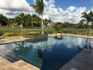 Custom Pools & Spas by Sammet Pools