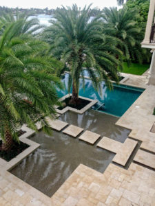 Custom Pools & Spas by Sammet Pools, Inc.