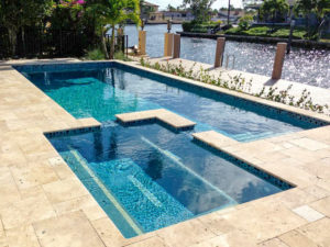 Custom Pools Designs by Sammet Pools