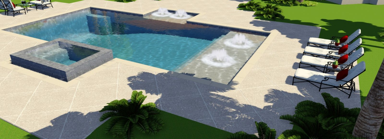 Sammet Pools, Inc. | Designing & Constructing Pools and Spas