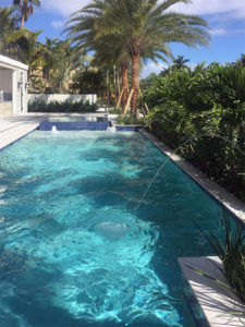 South Florida Custom Pools & Spas